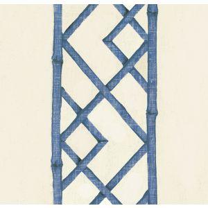 LATTICELY-516 LATTICELY Ultramarine Kravet Fabric