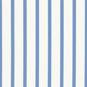 LCF66372F CRICKET CLUB STRIPE Sky Ralph Lauren Fabric