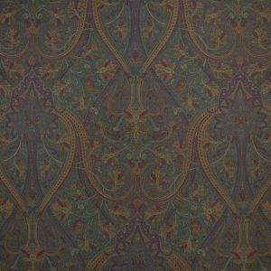 LCF66529F HAVERGATE PAISLEY Jewel Ralph Lauren Fabric