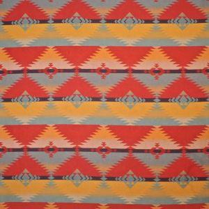 LCF66758F RED ROCK BLANKET Sunblaze Ralph Lauren Fabric