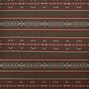 LCF66761F ARROWHEAD STRP BLANK Earth Ralph Lauren Fabric