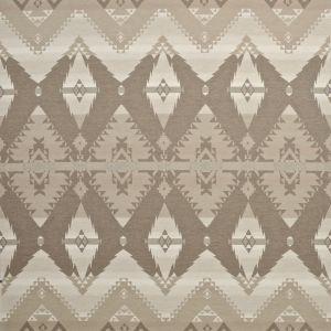 LCF66764F CROW WARRIOR BLANKET Horn Ralph Lauren Fabric