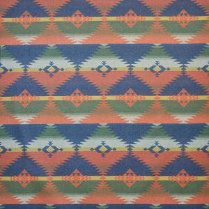 LCF66775F RED ROCK BLANKET Harvest Ralph Lauren Fabric