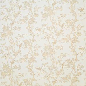 LCF67150F MARLOWE FLORAL Tea Ralph Lauren Fabric