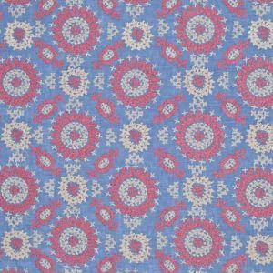 LCF67312F LAYLA EMBROIDERY Denim Ralph Lauren Fabric