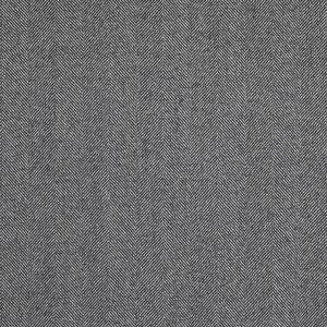 LCF67560F WENLOCK HERRINGBONE Vintage Black Ralph Lauren Fabric