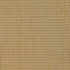LCF67606F WHITMORE HOUNDSTOOTH Chestnut Ralph Lauren Fabric