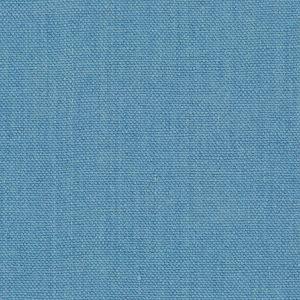 LCF67812F STUDIO LINEN Cerulean Blue Ralph Lauren Fabric