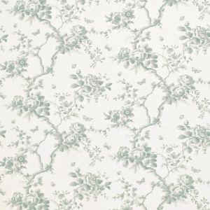 LCF67841F ASHFIELD FL SHEER Dusk Ralph Lauren Fabric