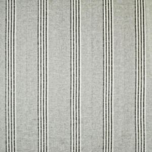 LCF67859F FURTHER STRIPE SHEER Black Sand Ralph Lauren Fabric