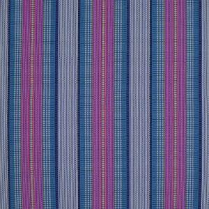 LCF68111F DE LA LUZ STRIPE Lagoon Ralph Lauren Fabric
