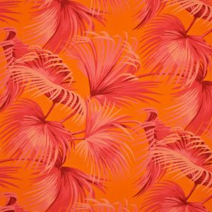 LCF68117F COSTA TROPICA PALM Fuschia Ralph Lauren Fabric