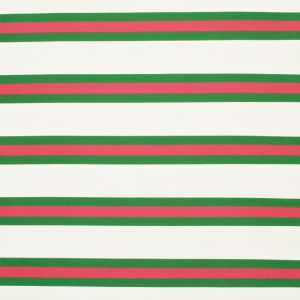 LCF68127F SORIANO STRIPE Kelly Green Ralph Lauren Fabric