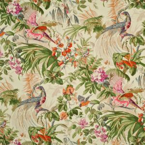 LCF68148F SANCTUARY FLORAL Coconut Ralph Lauren Fabric