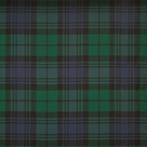 LCF68166F SPENCE TARTAN Black Watch Ralph Lauren Fabric