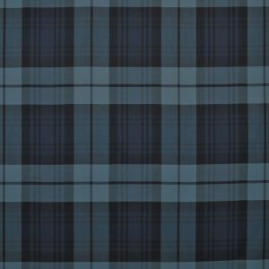 LCF68167F SPENCE TARTAN Ink Ralph Lauren Fabric