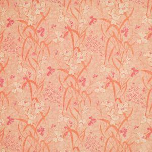 LCF68264F GIN LANE BATIK Petal Ralph Lauren Fabric