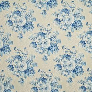 LCF68267F MEADOW LANE FLORAL Porcelain Ralph Lauren Fabric