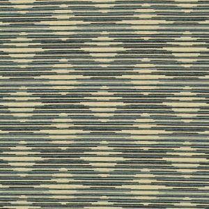 LCF68394F MATAPATO WEAVE Indigo Ralph Lauren Fabric