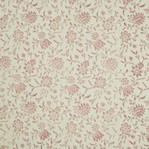 LCF68470F SCRIMSHAW FL BLCKPRN Rose Ralph Lauren Fabric