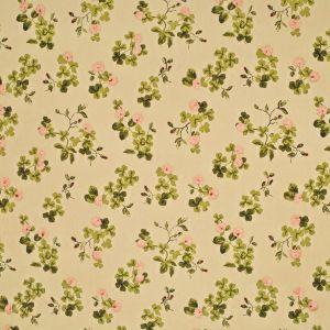 LCF68479F TREFOIL EMBROIDERY Autumn Ralph Lauren Fabric