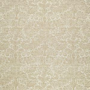 LCF68530F CASTINE DAMASK Flax Ralph Lauren Fabric
