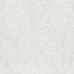 LFY60068F CHAMBLY DAMASK White Orchid Ralph Lauren Fabric