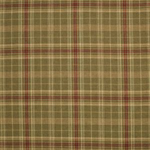 LFY60540F HARDWICK PLAID Woodland Ralph Lauren Fabric