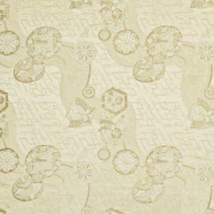 LFY67748F OTANI DAMASK Pearl Island Ralph Lauren Fabric