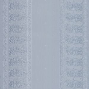 LFY67775F PAMPELONNE EMBROIDER Chambray Ralph Lauren Fabric