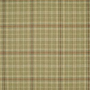 LFY68177F HARDWICK PLAID Heather Ralph Lauren Fabric