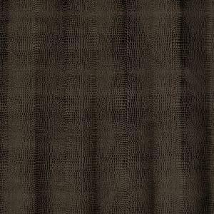LFY68233F POMPON EMBOSSED CROC Bronze Ralph Lauren Fabric