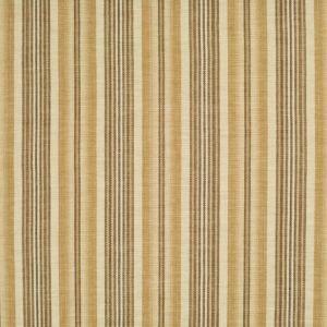 LFY68294F BEJA DHURRIE STRIPE Desert Ralph Lauren Fabric