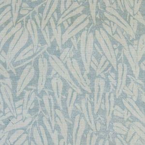 PBFC-3504-13 WILLOW Aqua Lee Jofa Wallpaper