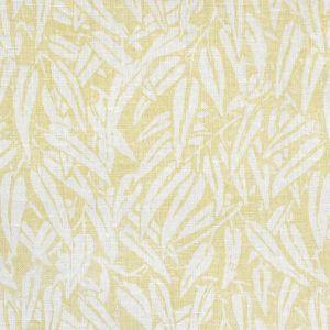 PBFC-3504-40 WILLOW Yellow Lee Jofa Wallpaper