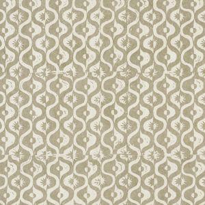 PBFC-3523-106 SMALL MEDALLION WP Stone Lee Jofa Wallpaper