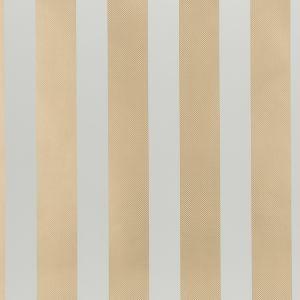 W3322-4 DOT STRIPE Gold Kravet Wallpaper
