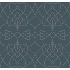 W3386-15 Kravet Wallpaper