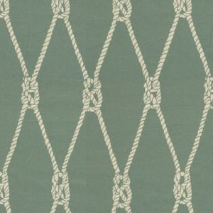 31778-35 THE ROPES Aegean Kravet Fabric