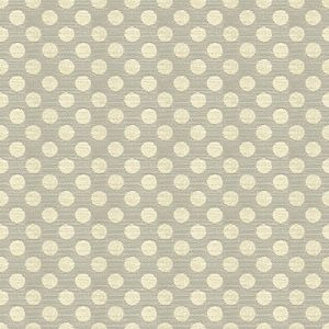 34070-1611 POSIE DOT Sterling Kravet Fabric