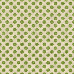 34070-316 POSIE DOT Picnic Green Kravet Fabric