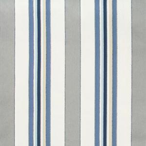 35357-515 LINEWORK Cornflower Kravet Fabric