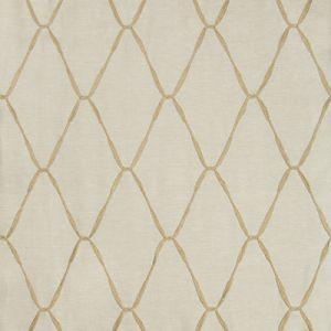 4476-16 LOOPED RIBBONS Linen Kravet Fabric