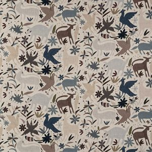 AM100296-1615 TIKI TIKI Desert Kravet Fabric