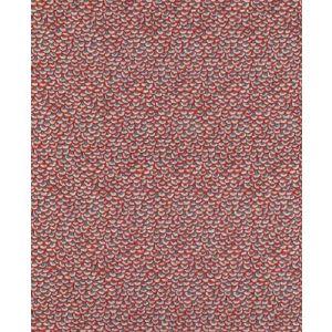 BR-79766-166 FAN FAIR COTTON PRINT Red Bluestone Brunschwig & Fils Fabric