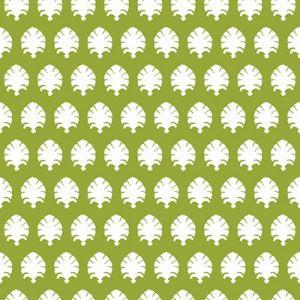 GDW5440-001 STAMP Verde Gaston Y Daniela Wallpaper