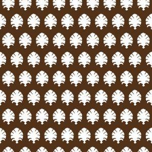 GDW5440-004 STAMP Chocolate Gaston Y Daniela Wallpaper