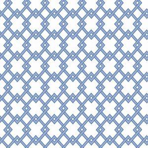 GDW5441-003 BOUND Azul Gaston Y Daniela Wallpaper