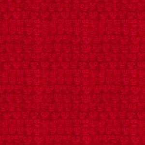 GWF-3403-19 GUARDIANS Red Groundworks Fabric