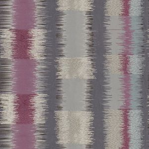 GWF-3701-1011 DENDRITE EMB Orchid Frost Groundworks Fabric